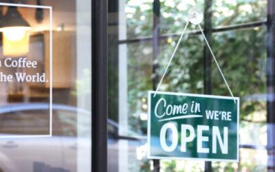 Coronavirus Small Business Guide